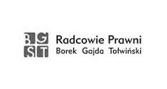 Borek Gajda Tołwiński Radcowie Prawni
