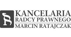 MARCIN RATAJCZAK KANCELARIA RADCY PRAWNEGO