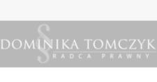 Dominika Tomczyk Radca Prawny