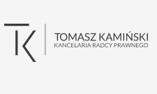 TOMASZ KAMIŃSKI KANCELARIA RADCY PRAWNEGO