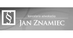 ZNAMIEC JAN KANCELARIA ADWOKACKA