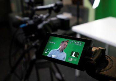 Wywiad  z Rafałem Chmielewskim twórcą platformy dla blogujących prawników- Weblex